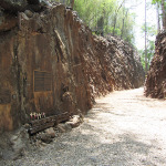 6. Hellfire Pass Museum area & restored access area