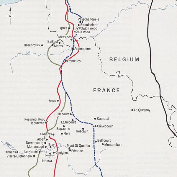 westernfront-map